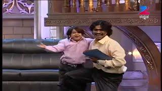 Comedy Khiladigalu - Episode 13  - December 3, 2016 - Webisode