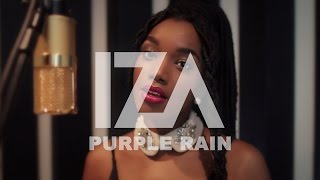 Prince - Purple Rain (IZA cover)