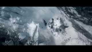The hobbit - Thorin vs Azog and Bolg's death