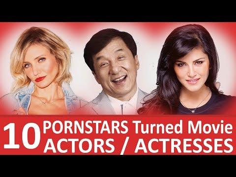 Xxx Mp4 Top 10 Porn Stars Turned Movie Actors Actresses OMG 3gp Sex