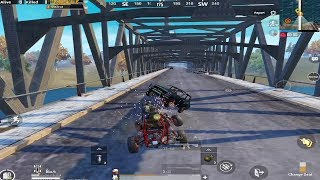 PUBG Mobile Android Gameplay #77
