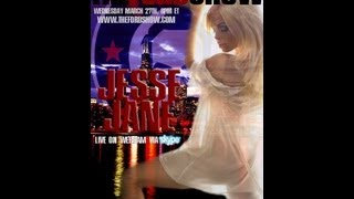 FULL EPISODE 3/27/13 - Jesse Jane