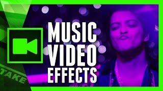 Music Video LIGHTING from BRUNO MARS - Versace on the Floor
