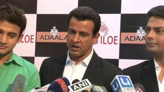 TV show 'Adaalat' completes 400 episodes