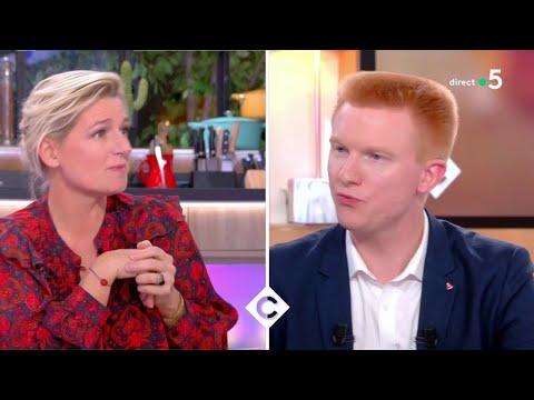 Xxx Mp4 Adrien Quatennens Réagit Aux Perquisitions Chez La France Insoumise C à Vous 16 10 2018 3gp Sex