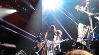 Aerosmith Live 2015 The Other Side Evansville, IN