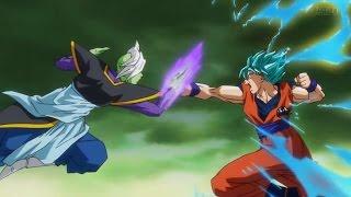 Saiyans vs Gods - Dragon Ball Super [ AMV/ASMV ]
