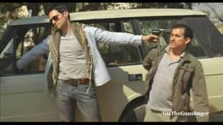 Strike Back (Richard Armitage - John Porter) - A Pain That I'm Used To
