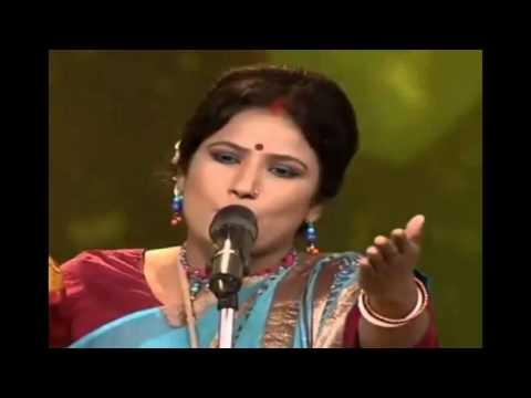Xxx Mp4 Tulika Gangadhar Nodi Vora Dheu Bojhe Nato Keu Bangla Folk Song 3gp Sex