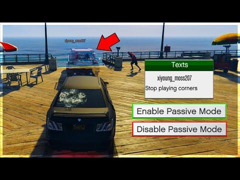 Nightshark Griefer Uses Explosive Rounds But Gets Outsmarted on GTA 5 Online