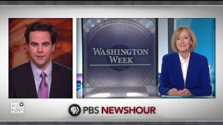 PBS NewsHour full episode, March 2, 2018