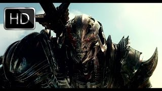 Transformers: The Last Knight Trailer 2