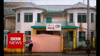 Unprotected: How a US charity failed Liberia