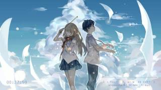 Shigatsu wa Kimi no Uso (Your Lie in April) OST - Disc 1 [Marathon]