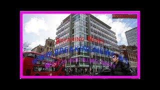 United Kingdom authorities raid Cambridge Analytica HQ
