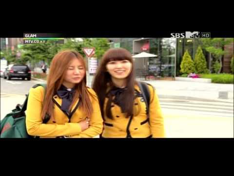Xxx Mp4 GLAM Dahee Amp Miso At School 3gp Sex