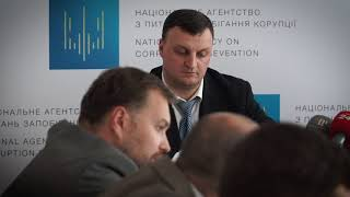 Five Things You Should Know About Corruption in Ukraine