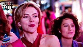Crazy Night - Festa Col Morto | Nuovo trailer della commedia con Scarlett Johansson