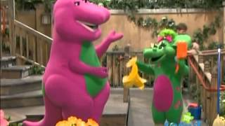 Barney & Friends Making Mistakes