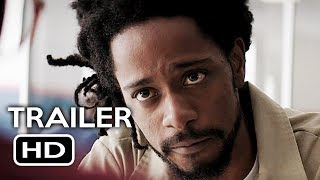 Crown Heights Official Trailer #1 (2017) Lakeith Stanfield, Nestor Carbonell Drama Movie HD