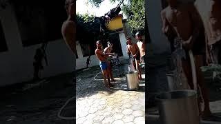 Naga ho naga dance