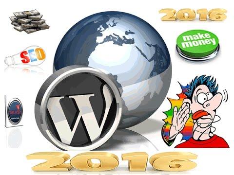 TOP 5  WordPress Plugins For 2016 Digital Marketing SEO   Best WordPress Plugins 2016