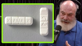 Dr  Andrew Weil: Xanax Addiction is Worse Than Opioids