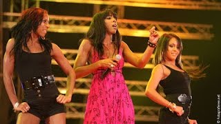 Kelly Rowland Live Orange Show (Full Show)