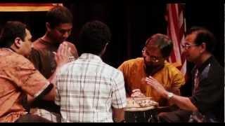 Sri Lankan New Year 2012 - Raban Gaseema