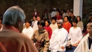 Rishikesh, Swami Rama Sadhaka Grama Ashram, India