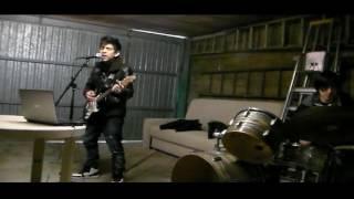 Angel - Ja's band - Robbie Williams cover - Spanish version
