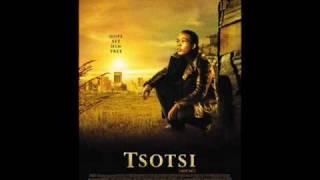 Tsotsi Soundtrack - 01 Mdlwembe