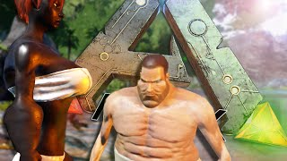 THE GREATEST TRIBE IS BORN! | ARK: Survival Evolved PC Gameplay #1