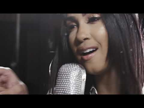 Xxx Mp4 Queen Naija Karma From Capitol Records Studio A 3gp Sex