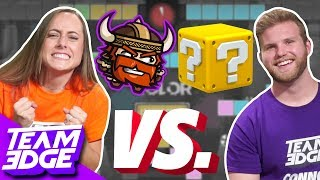 Mystery Box Challenge!   Move or Die