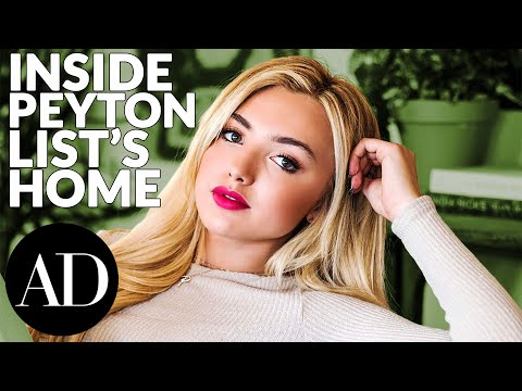 Xxx Mp4 Disney Star Peyton List Shows Off Her First Ever Home Architectural Digest 3gp Sex