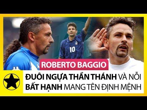 """Xxx Mp4 Roberto Baggio Đuôi Ngựa Thần Thánh Và Nỗi Bất Hạnh Mang Tên """"Định Mệnh"""" 3gp Sex"""