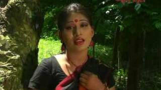 Bangla Folk Song By Nina Hamid : Agee Janinaire Doyal