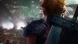 All Final Fantasy VII REMAKE Trailers (SO FAR)