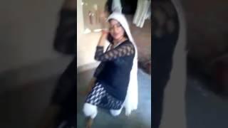 Desi Ladki ka dance