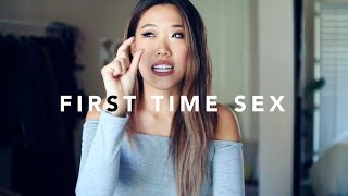 Sex for the First Time | does it hurt, tips, contraceptives