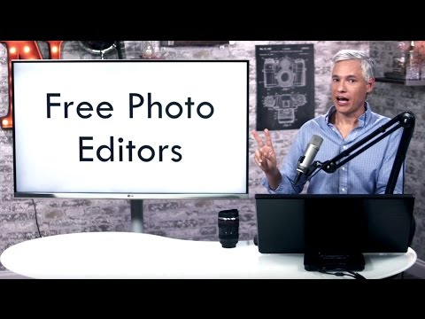 Xxx Mp4 FREE Photo Editors RAW Photoscape X Amp RawTherapee 3gp Sex