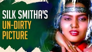 SILK SMITHA's last days before her SUICIDE - A neighbour's perspective.