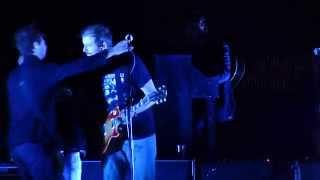 The National avec Justin Vernon - Slow Show - Primavera Sound 2014