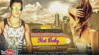 Hot Baby By Baba Scan & Max Gujjar || Haryanvi New Hot Hip Hip Songs