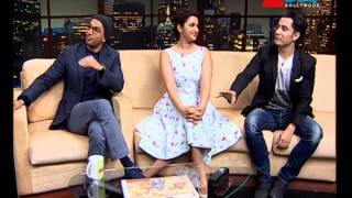 Kill/Dil team - ETC Bollywood Business - Komal Nahta