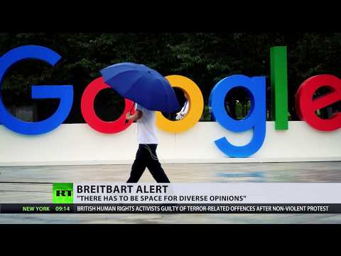 Xxx Mp4 39 Hate Speech 39 Manipulation Breitbart Claims Google Targeted Ad Revenue To Bring Down Site 3gp Sex