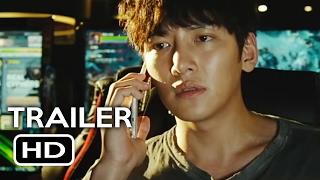 Fabricated City Trailer #1 (2017) Ji Chang-wook Korean Action Movie HD