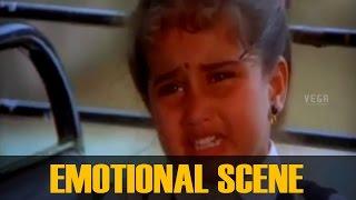 Baby Shamili Emotional Scene ||  Pookkalam Varavayi