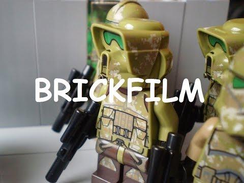 Xxx Mp4 LEGO Star Wars Wojny Klonów ODC 2 3gp Sex